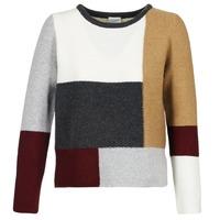textil Mujer jerséis Vila VIPLACEIT Marrón