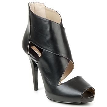 Zapatos Mujer Sandalias Michael Kors NEW SWEET Negro