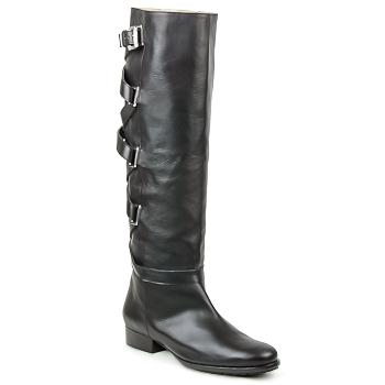 Zapatos Mujer Botas urbanas Michael Kors AFRICA Negro
