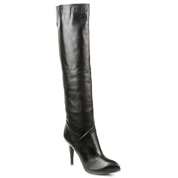 Zapatos Mujer Botas urbanas Michael Kors TENDER Negro