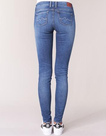 Pepe jeans SOHO Z63 / Azul / Medium