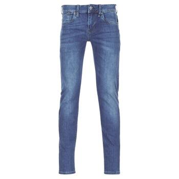 textil Hombre vaqueros slim Pepe jeans HATCH F37