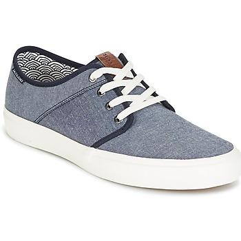 Zapatos Hombre Zapatillas bajas Jack & Jones TURBO Azul