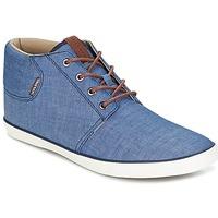 Zapatos Hombre Zapatillas altas Jack & Jones VERTIGO Marino