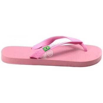 Zapatos Mujer Chanclas Brasileras CBCLANL1034-41 Rosa