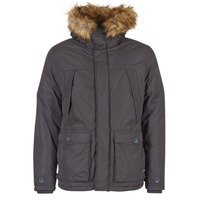 textil Hombre parkas Jack & Jones MOUNTAIN ORIGINALS Gris