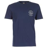 textil Hombre camisetas manga corta Jack & Jones ORGANIC ORIGINALS Marino
