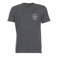 textil Hombre camisetas manga corta Jack & Jones ORGANIC ORIGINALS Gris