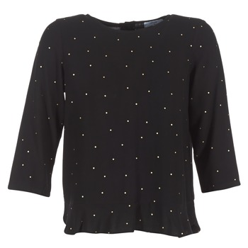 textil Mujer Tops / Blusas Betty London HALETRE Negro