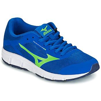 Zapatos Niños Running / trail Mizuno MIZUNO SYNCHRO JR Azul