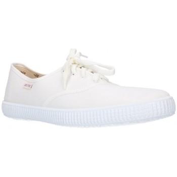 Zapatos Hombre Zapatillas bajas Potomac 291 - Blanco blanc