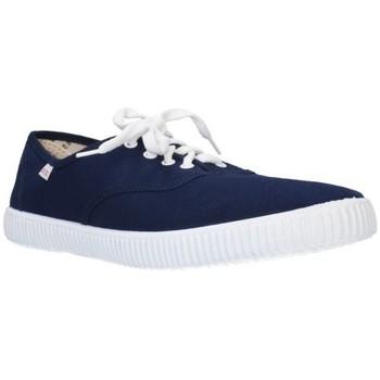 ca2bd20a283 Zapatos Hombre Zapatillas bajas Potomac 291 Hombre Azul marino bleu