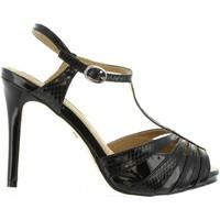 Zapatos Mujer Sandalias Maria Mare 66022 Negro