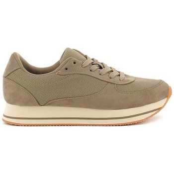 Zapatos Mujer Zapatillas bajas Myers M1770202 Gris