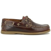 Zapatos Hombre Zapatos náuticos Snipe 22310 Marron