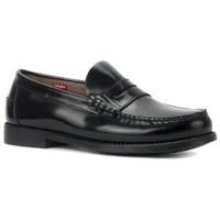 Zapatos Hombre Mocasín CallagHan 76100 Noir