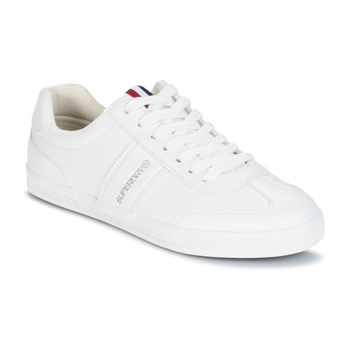 Superdry - COURT CLASSIC SLEEK TRAINER