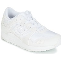 Zapatos Niños Running / trail Asics GEL-LYTE III PS Blanco / Beige