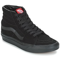 Zapatos Zapatillas altas Vans SK8-Hi Negro