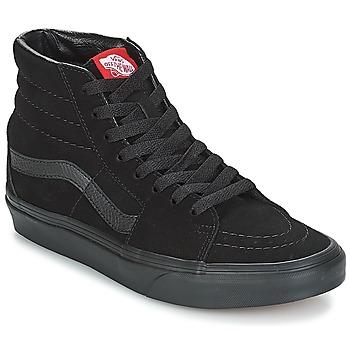 d6e6b0813 Zapatos Zapatillas altas Vans SK8-Hi Negro