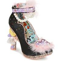 Zapatos Mujer Zapatos de tacón Irregular Choice ALL ABOUT MOI Negro