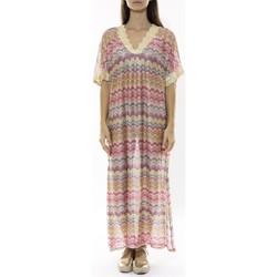 textil Mujer Vestidos largos Jad Robe  Asilah Rose Rosa