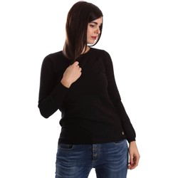 textil Mujer jerséis Y Not? Y17AI003 Sueteres Mujeres Negro Negro