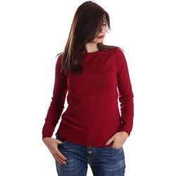 textil Mujer jerséis Y Not? Y17AI003 Jumper Mujeres Red Red