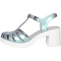 Zapatos Mujer Sandalias Zaxy 81825 90032 Sandalias Mujer Plata Plata