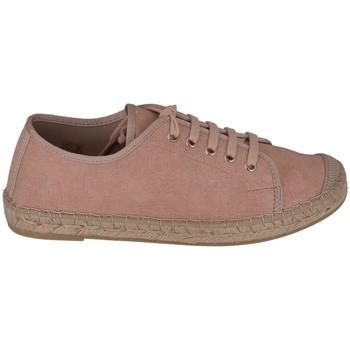 Zapatos Mujer Zapatillas bajas La Maison De L'espadrille Sneakers 1047 Multi Multicolor
