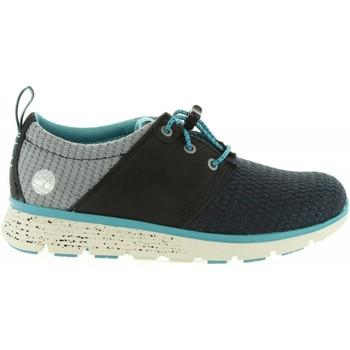 Zapatos Niños Zapatillas bajas Timberland A12GX KILLINGTON Azul