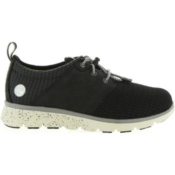 Zapatos Niños Zapatillas bajas Timberland A19BR KILLINGTON Negro