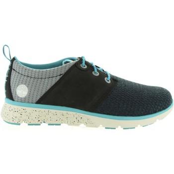 Zapatos Niños Zapatillas bajas Timberland A16W7 KILLINGTON Azul