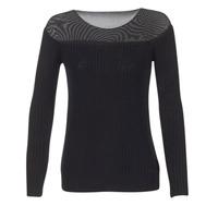 textil Mujer jerséis Armani jeans LAMOC Negro