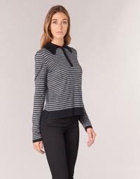 textil Mujer jerséis Armani jeans LAMAC Gris