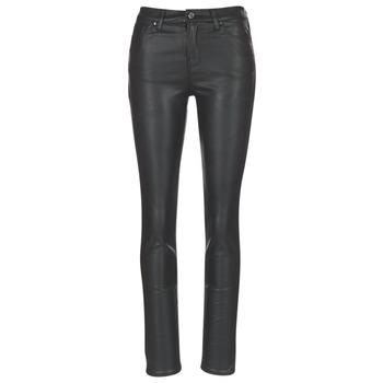 textil Mujer Vaqueros slim Armani jeans BABEZ Negro