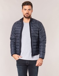 textil Hombre plumas Armani jeans JILLU Negro