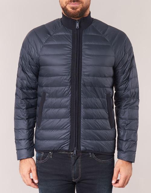 Textil Hombre Jeans Armani Plumas Jillu Negro Yfv7gIb6y