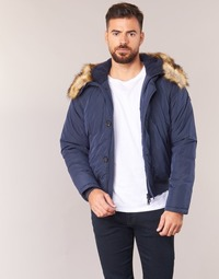 textil Hombre plumas Armani jeans GNAN Marino