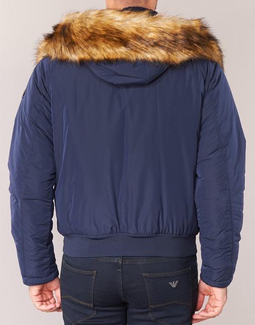 Gnan Marino Textil Hombre Armani Jeans Plumas 0PwknO