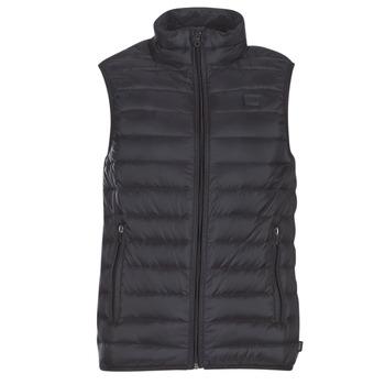 textil Hombre plumas Armani jeans CHORI Negro