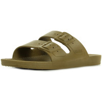 Zapatos Sandalias Moses Freedom slippers TURTLE Verde