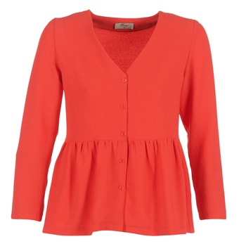 textil Mujer Tops / Blusas Betty London IHALICE Rojo