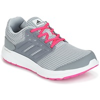Zapatos Mujer Running / trail adidas Performance galaxy 3.1 w Gris / Rosa