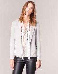 textil Mujer Chaquetas / Americana Vero Moda JULIA Gris