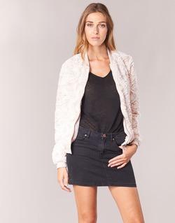 textil Mujer Chaquetas / Americana Vero Moda EVA Beige