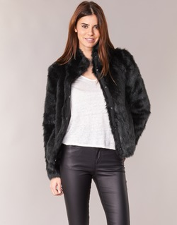 textil Mujer Chaquetas / Americana Vero Moda BELLA Negro