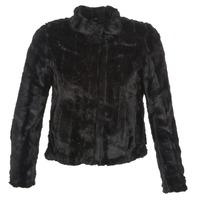 textil Mujer Chaquetas / Americana Vero Moda FALLON Negro