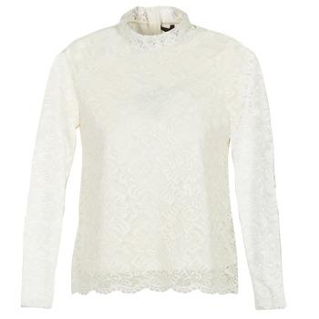 textil Mujer Tops / Blusas Vero Moda FREJA Blanco