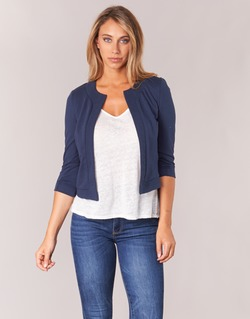 textil Mujer Chaquetas / Americana Vero Moda YOYO Marino